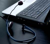 How to make a VoIP call to Coimbatore